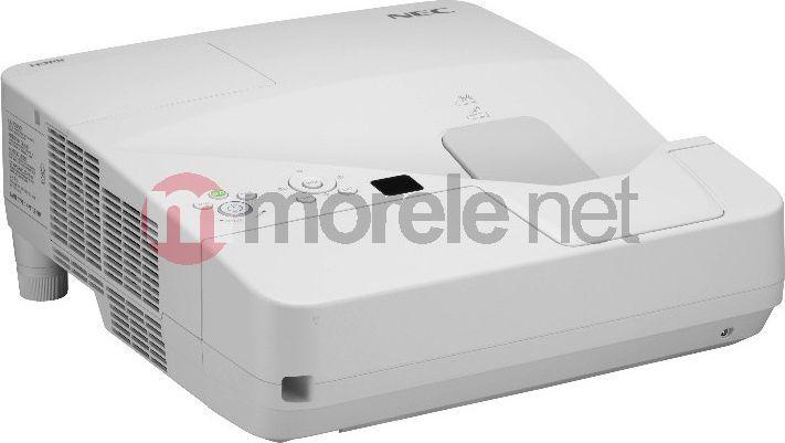 Projektor NEC lampowy 1280 x 800px 2800lm 3LCD  1