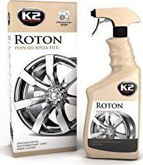K2 Sport K2-ROTON PLYN DO MYCIA FELG 1