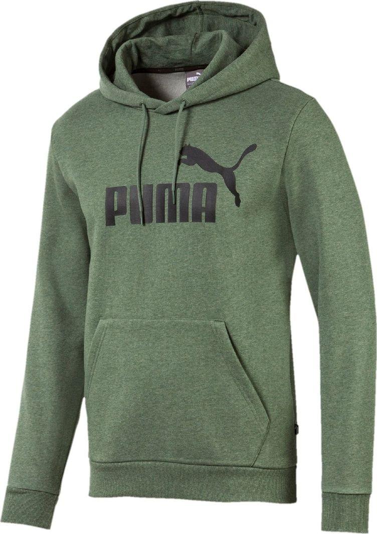 Puma Bluza męska ESS khaki r. XL ID produktu: 5510600