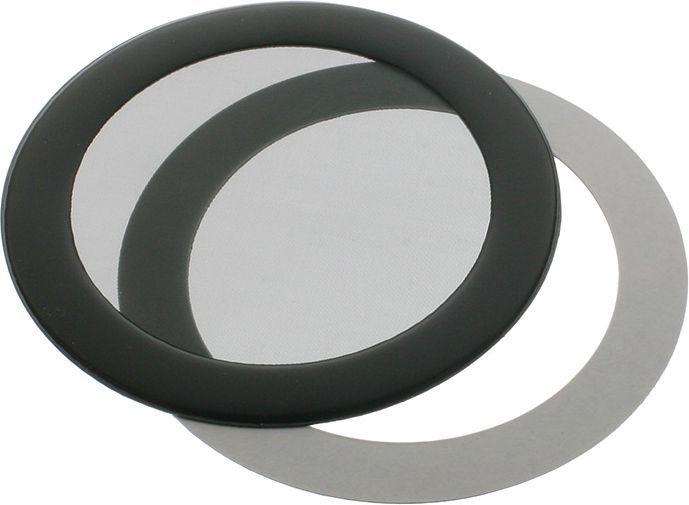 DEMCiflex Filtr przeciwkurzowy okrągły 80mm  (DF0014) 1