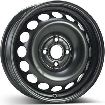 Magnetto Wheels Toyota Aygo Citroen C1 Peugeot 108 45x15 4x100