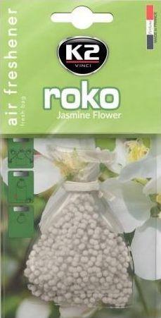 K2 Sport K2-ROKO JASMINE FLOWER 20G ZAPACHOWE KUL 1