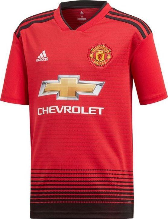 Manchester United: koszulki i akcesoria dla kibiców RED