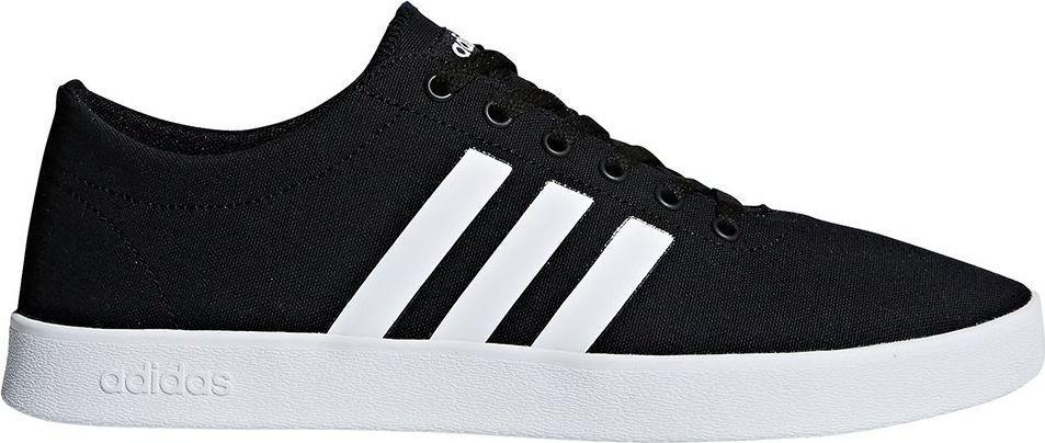 Adidas Buty męskie Easy Vulc 2.0 M czarne r. 42 (DB0002) ID produktu: 5517060