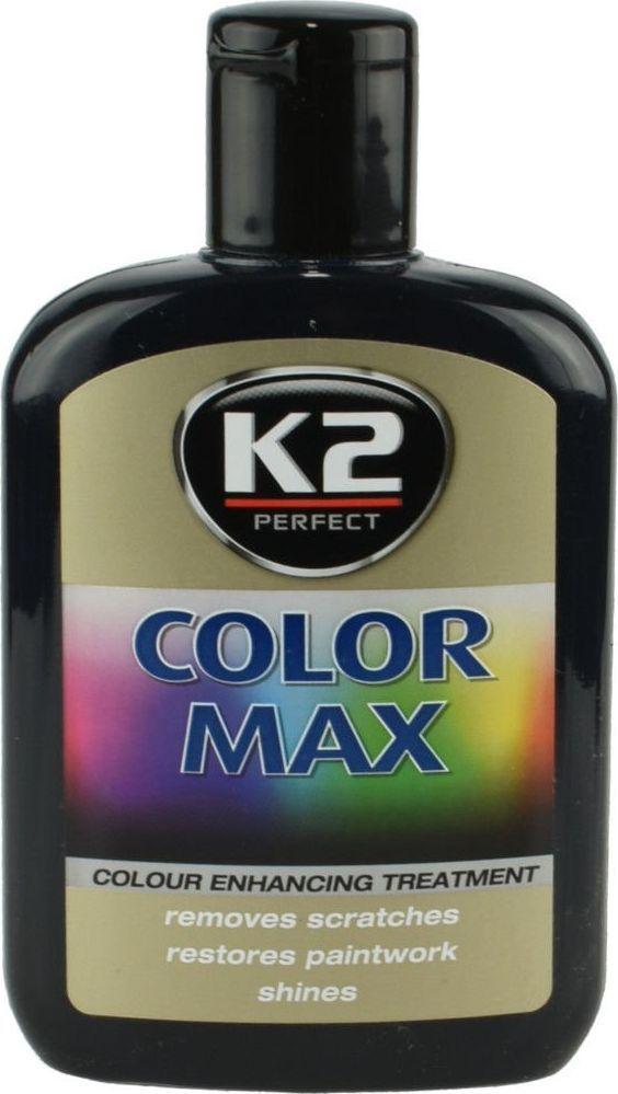 K2 Sport K2-COLOR MAX WOSK KOLOR.CZARNY 200 1