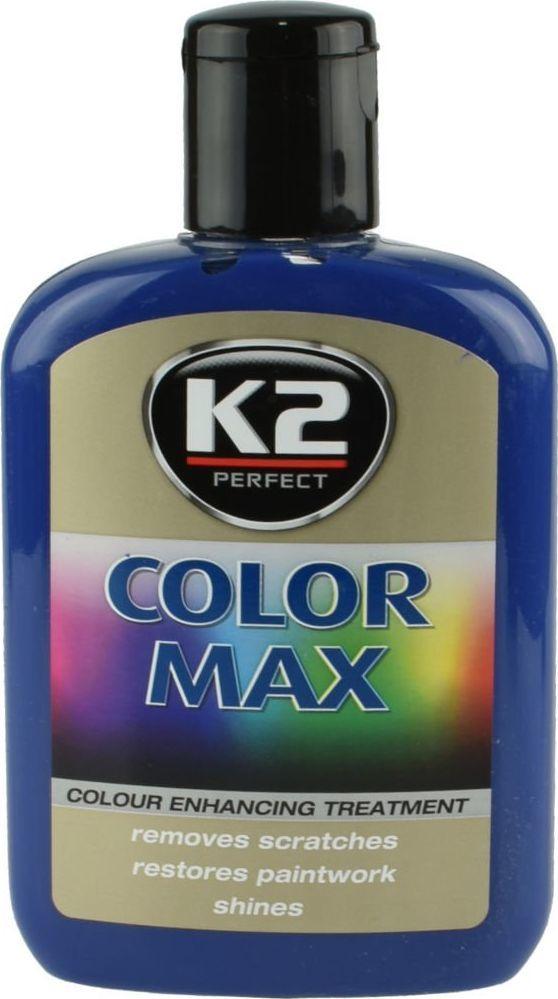 K2 Sport K2-COLOR MAX WOSK KOLOR.GRANATOW 200 1