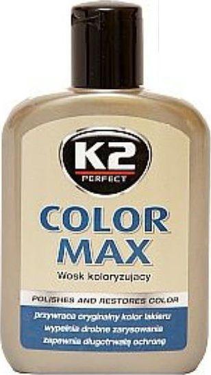 K2 Sport K2-COLOR MAX WOSK KOLOR.SREBRNY 200 1