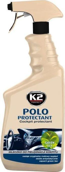 K2 Sport K2-POLO PROTECTANT 770 GREEN TEA 1