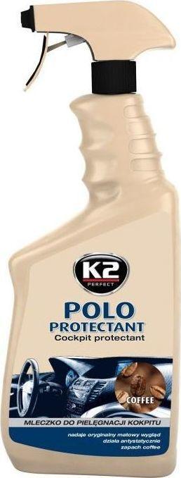 K2 Sport K2-POLO PROTECTANT 770 KAWA 1