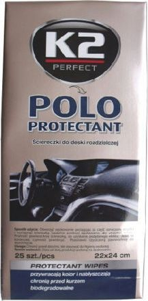 K2 Sport K2-POLO PROTECTANT-SCIER.DO NABL.DES MAT 1