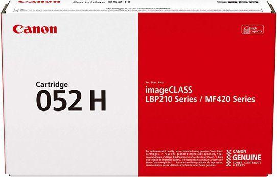 Canon Toner CRG052H black (2200C002) 1