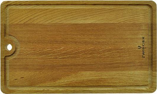 Deska do krojenia Zwieger drewniana  1