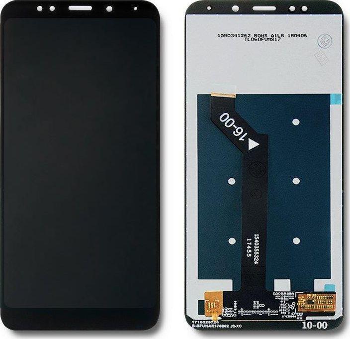 Qoltec Wyświetlacz dotykowy LCD do Xiaomi RedMi 5 Plus 1