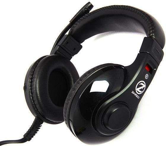 Słuchawki Zalman ZM-HPS200 1
