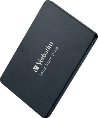 Dysk SSD Verbatim 480 GB 2.5'' SATA III (70024) 1