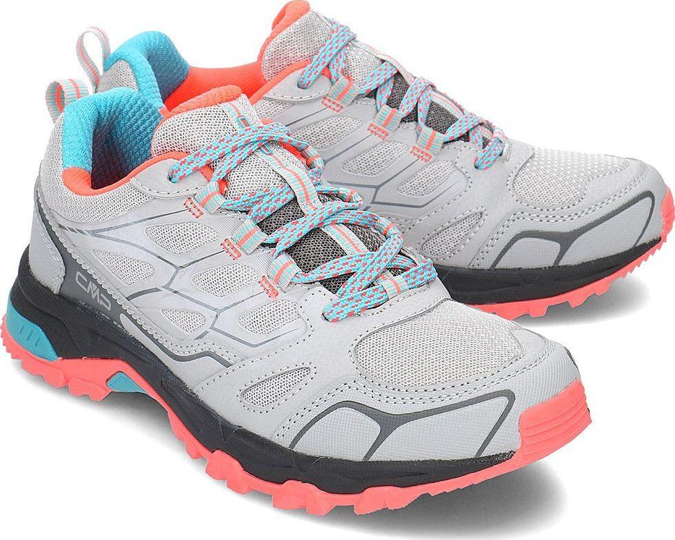 1f91f8eb Campagnolo (CMP) Buty damskie Zaniah Trail Shoes Grey r. 39 w  Sklep-presto.pl