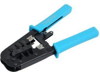 LogiLink Multi narzędzie do zaciskania kabli (WZ0019) 1