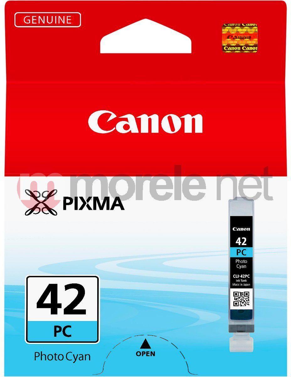Canon tusz CLI42PC 6388B001 (cyan foto) 1