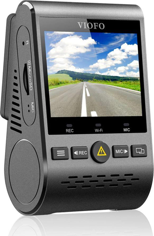 Wideorejestrator Viofo A129-G GPS 1