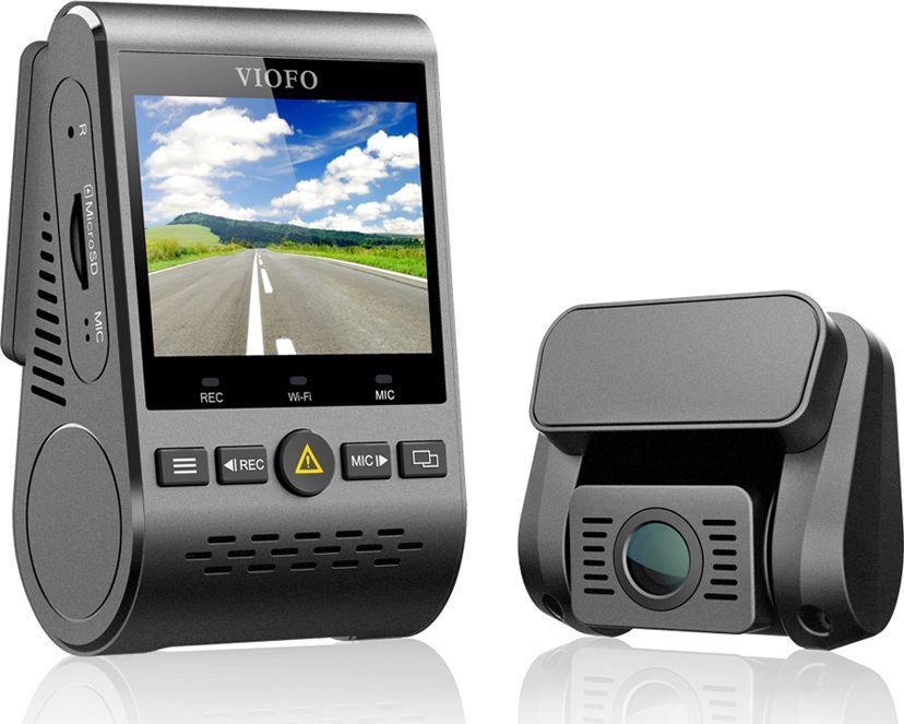 Wideorejestrator Viofo A129-G GPS DUO 1
