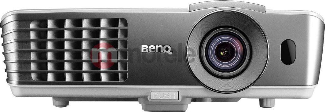 Projektor BenQ Lampowy 1920 x 1080px 2000lm DLP  1