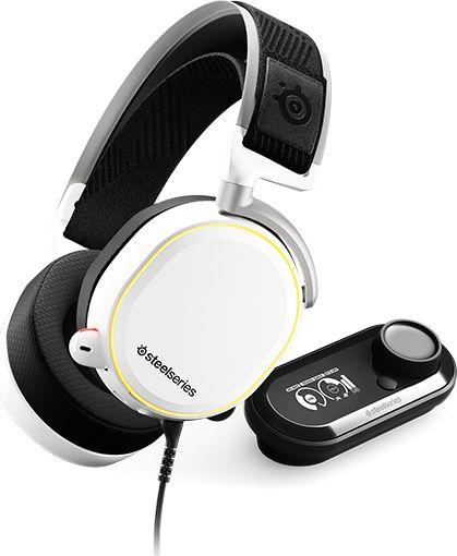 Słuchawki SteelSeries Arctis Pro + GameDAC (61454) 1