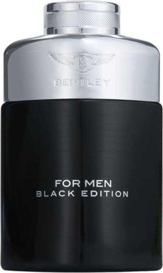 Bentley Bentley for Men Black Edition 1