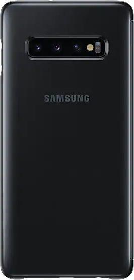 Samsung Clear view cover do Galaxy S10+ 1