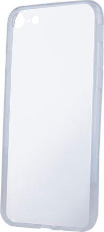 TelForceOne Nakładka Ultra Slim 0,5 mm do Nokia 5.1 Plus transparentna 1