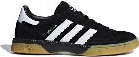 Adidas Buty m?skie Handball Spezial czarne r. 38 23 (M18209) ID produktu: 5612212