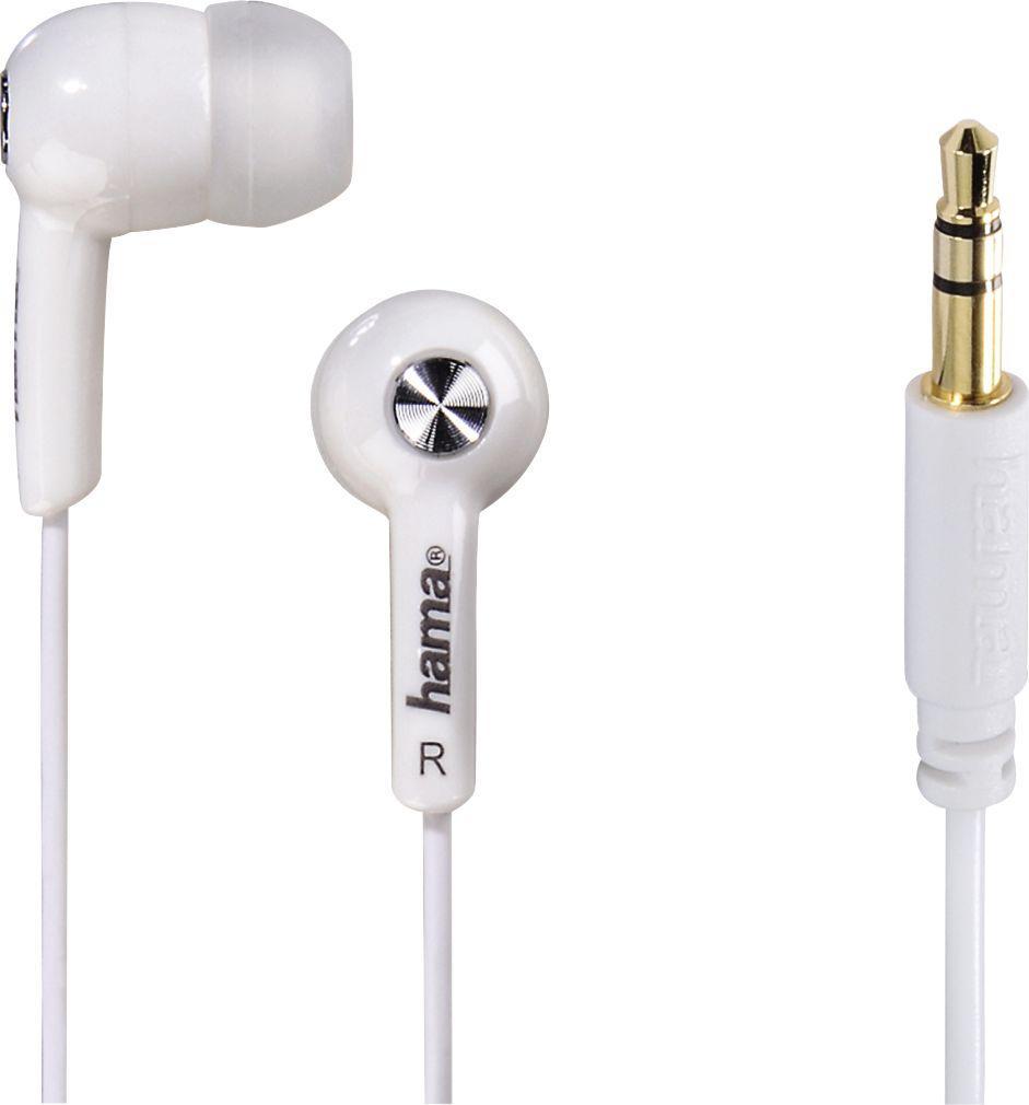 Słuchawki Hama Basic4Music (001840040000)  1