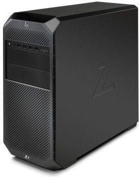 Komputer HP Z Core i7-7800X, 16 GB, 256 GB SSD Windows 10 Pro 1