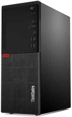 Komputer Lenovo ThinkCentre M720t, Core i7-8700, 8 GB, Intel HD Graphics 630, 256 GB SSD Windows 10 Pro 1