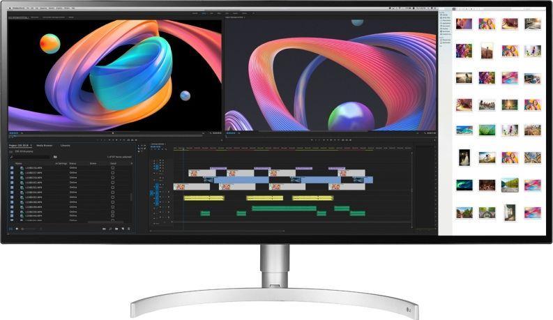 Monitor LG 34WK95U-W 1