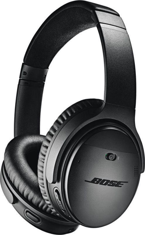 Słuchawki Bose QuietComfort 35 II (789564-0010) 1