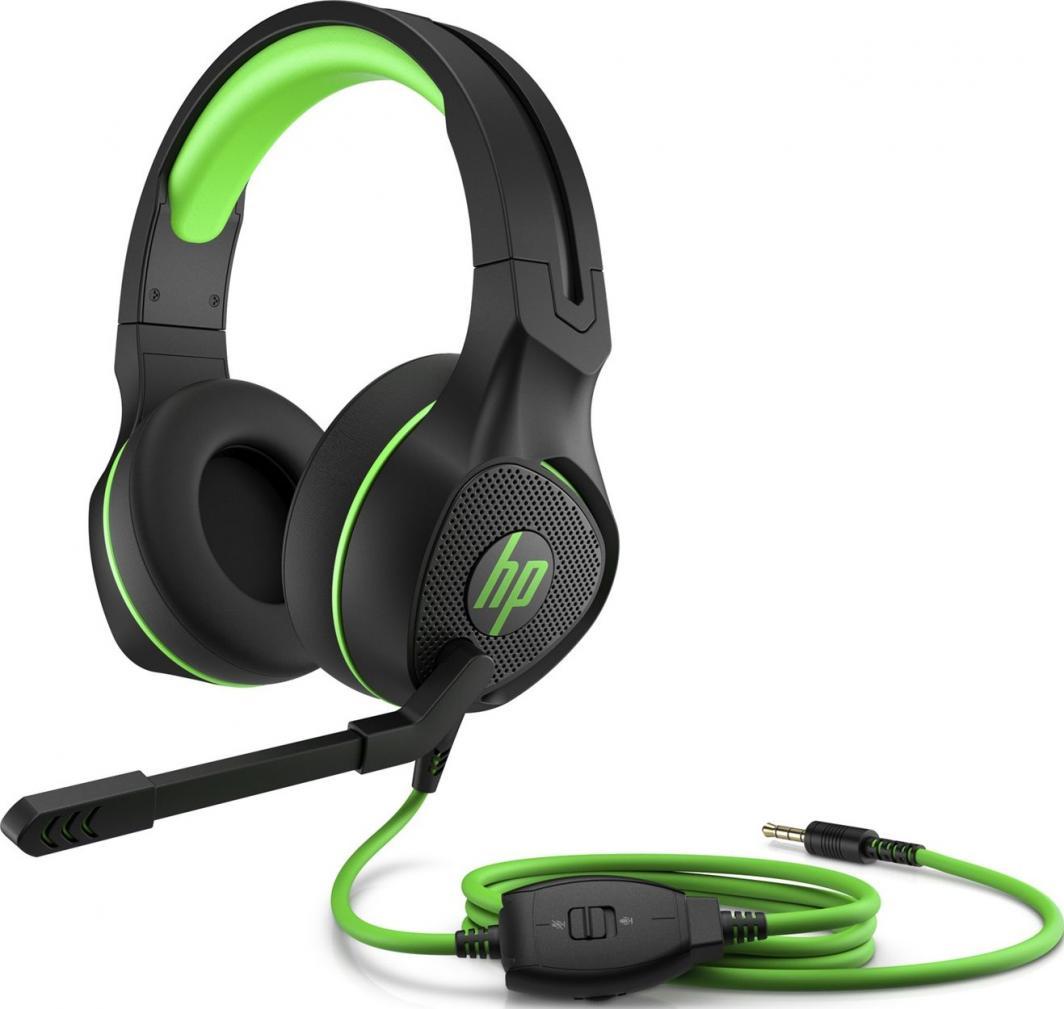 Słuchawki HP Pavilion Gaming Headset 400 (4BX31AA) 1