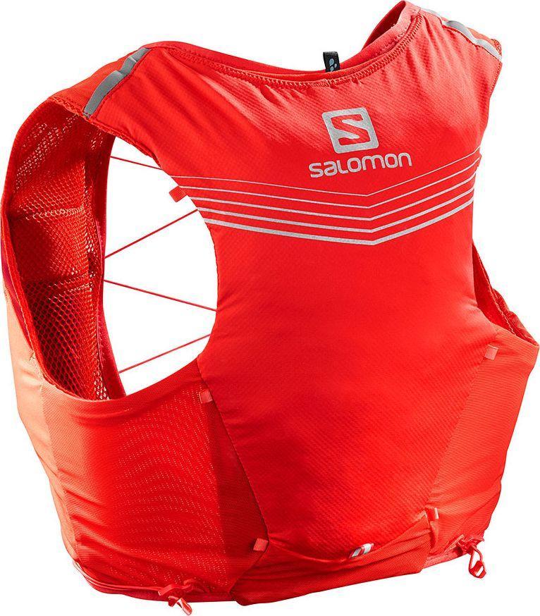 Salomon Plecak sportowy Adv Skin 5 Set czerwony r. L (LC1089400) ID produktu: 5617061