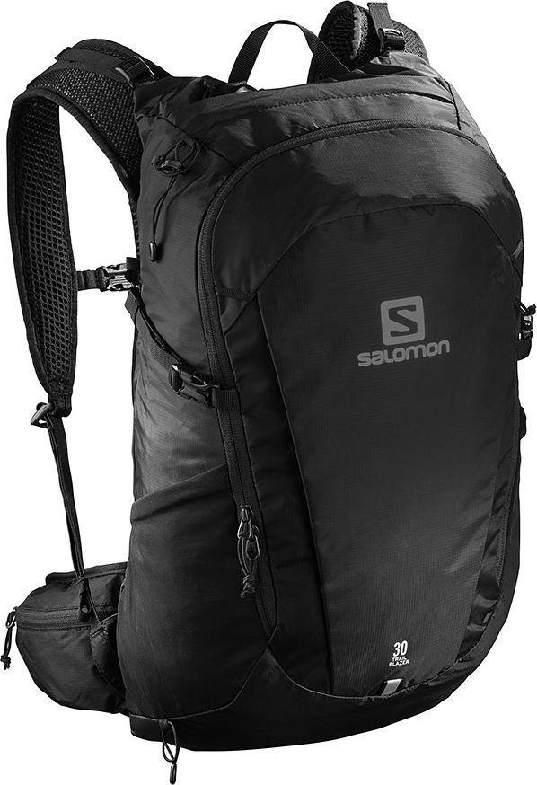 8b0c4c5e478 Salomon Plecak Trailblazer Black 30l r. O/S (LC1048200) ID produktu: 5617082
