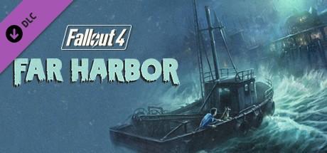 Fallout 4 - Far Harbor DLC PC, wersja cyfrowa 1