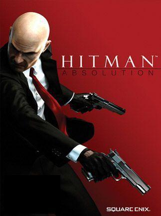 Hitman Absolution PC, wersja cyfrowa 1