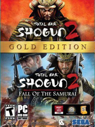 Total War: SHOGUN 2 Gold Edition EU Steam CD Key 1