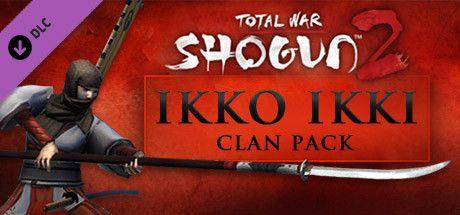 Total War: SHOGUN 2 - The Ikko Ikki Clan Pack, ESD 1