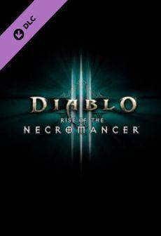 Diablo 3 - Rise of the Necromancer EU Battle.net CD Key 1