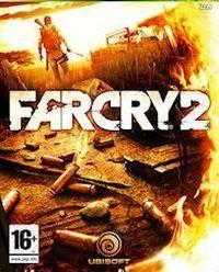 Far Cry 2: Fortune's Edition 1