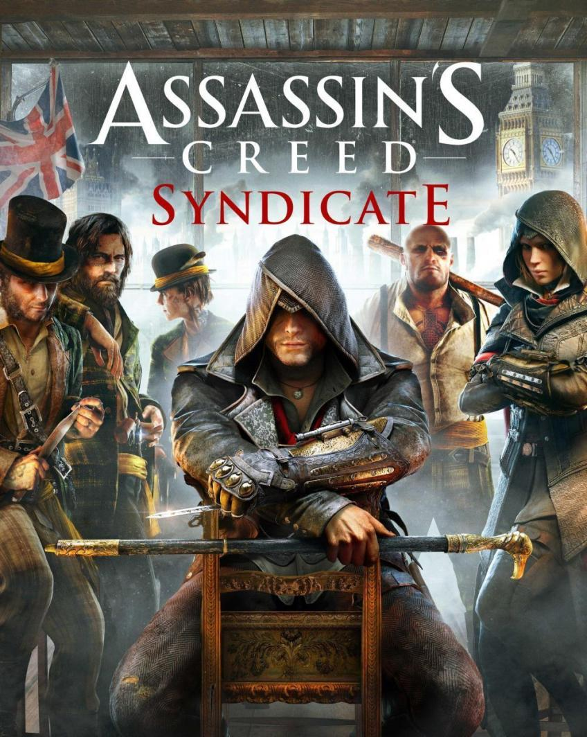 Assassin's Creed Syndicate Special Edition Uplay CD Key 1