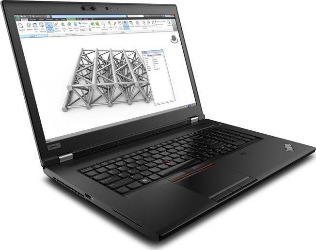 Laptop Lenovo ThinkPad P72 (20MB000DPB) 1