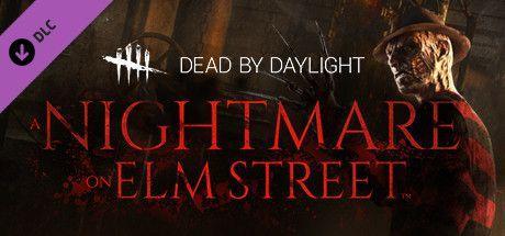 Dead by Daylight - A Nightmare on Elm Street DLC PC, wersja cyfrowa 1