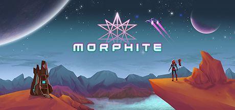 Morphite PC, wersja cyfrowa 1