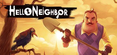Hello Neighbor PC, wersja cyfrowa 1