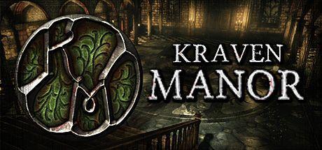 Kraven Manor PC, wersja cyfrowa 1